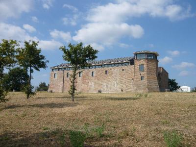Stay near the Mainsights of Riccione, Emilia Romagna