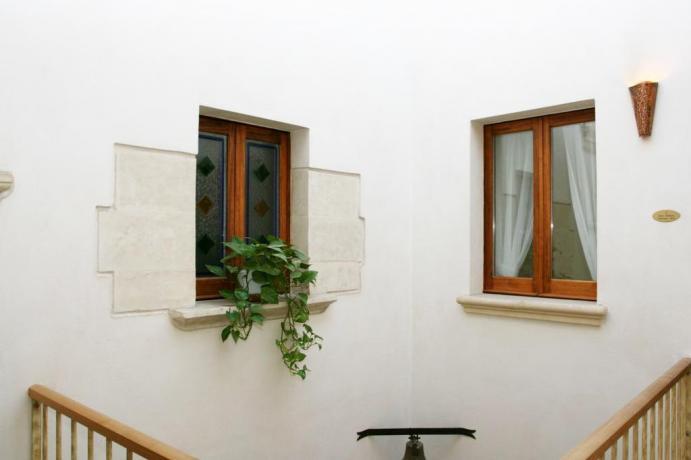 Appartamenti romantici per coppia in Puglia