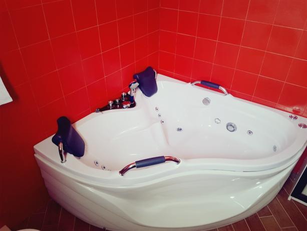 B&B a Taranto con camere e bagni privati