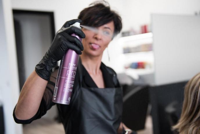 Alice Cutie Hair: Consulenza Professionale Capelli Uomo/Donna
