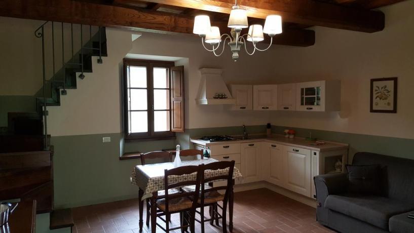 Appartamento Country House con cucina vicino Terni