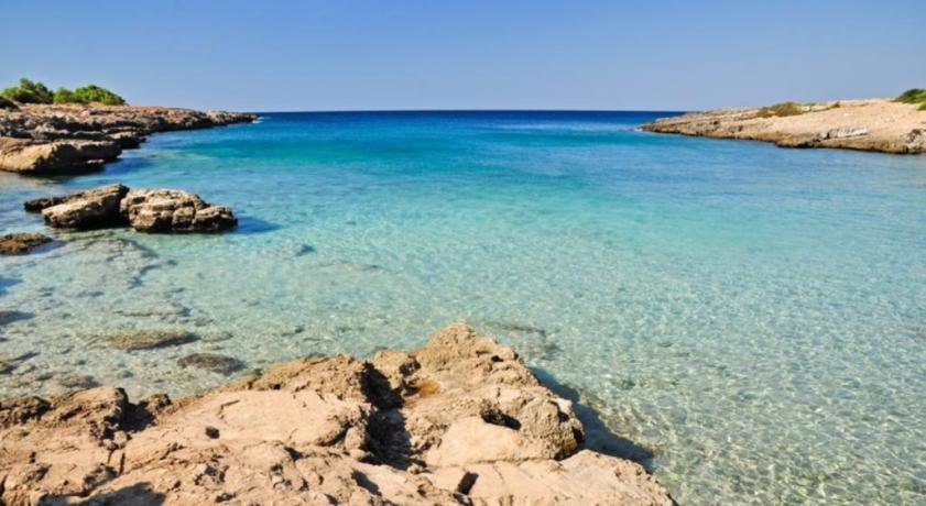Villaggio ideale per vedere Spiagge di Ugento