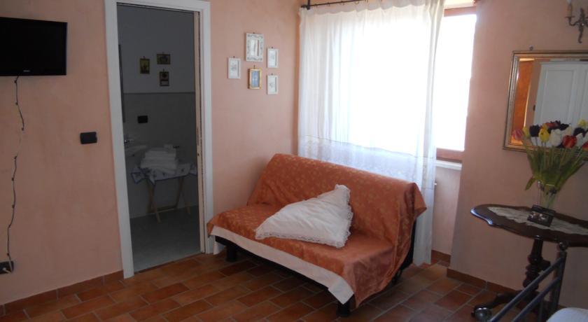 Appartamenti in Casale nel Lazio