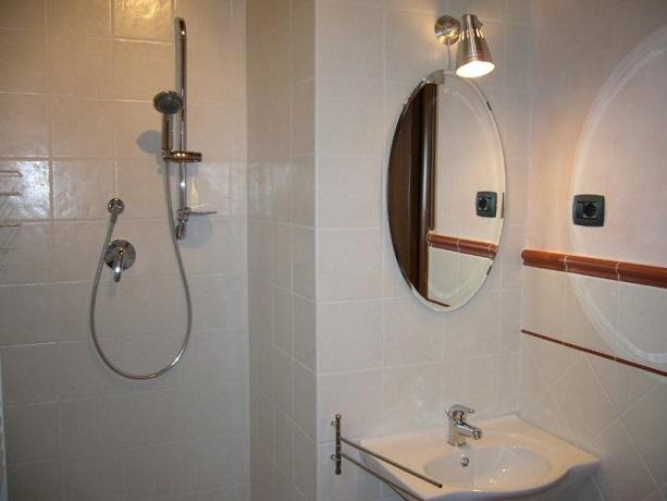 Servizi Privati degli ospiti all'interno dell'appartamento
