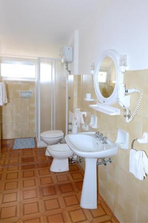 Appartamenti con bagno privato vicino Baunei