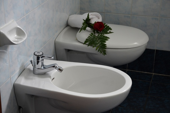 WC Privato