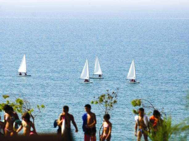 Corsi di Barca vela, molto altro Sicilia