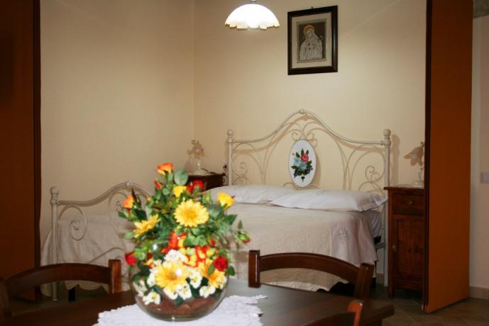 Camera Luca per viaggi ad Assisi