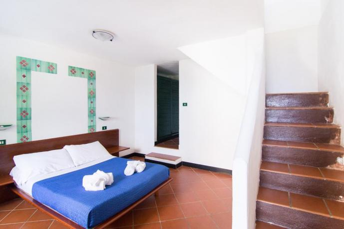 Appartamenti con due camere da Letto Trapani
