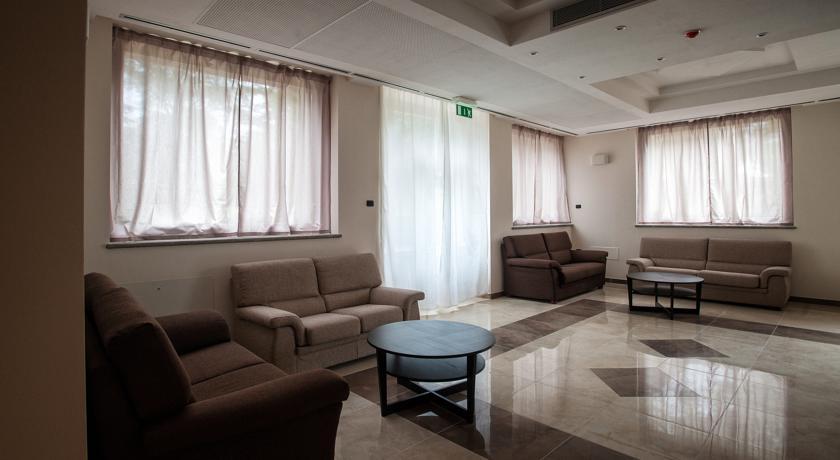 Hotel con Benessere sull'Amiata
