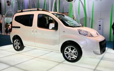 QUBO riparazioni officine Fiat
