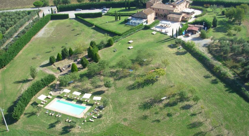 piscina beauty farm vicino lago trasimeno