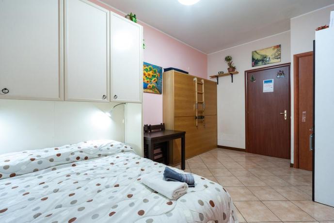 Appartamento a Roma vicino al Vaticano
