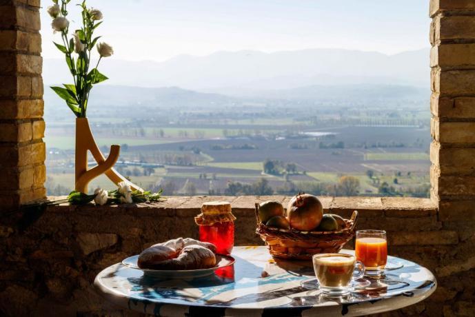 Bar con Area Wi-Fi Borgo-sul-Clitunno Umbria