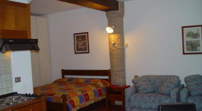 Hotel e Appartamenti per famiglie a Montecreto