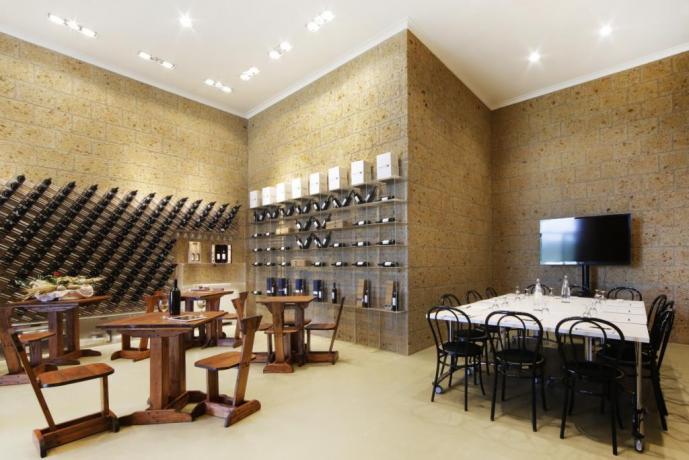 Umbria Resort, Tenuta con cantina vicino Orvieto