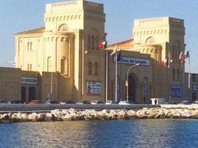 hotel for the fair -fiera del levante