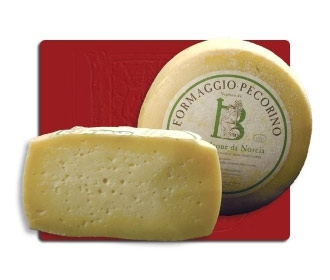 Umbrian typical cheese