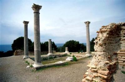 Where to stay:  Giannutri Island