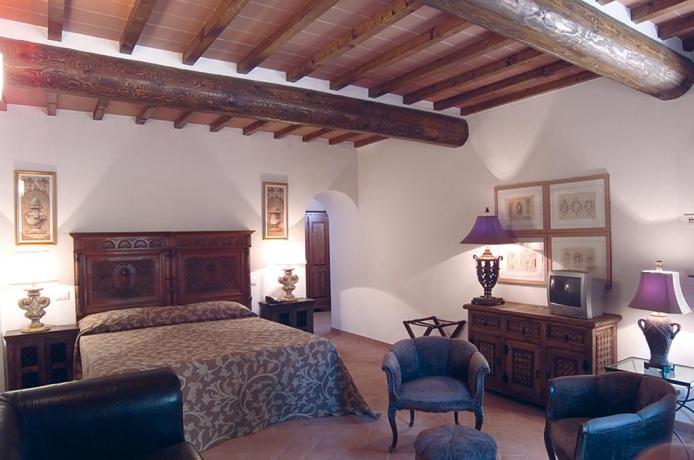 Appartamento con Soggiorno Privato
