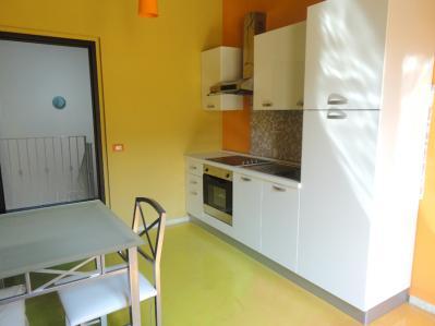 Camera da letto Appartamento Estate