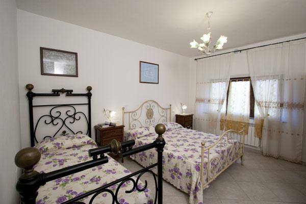 Appartamento Cantina casa vacanze a Cortona