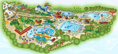 Last Minute offers in hotels near the Waterpark