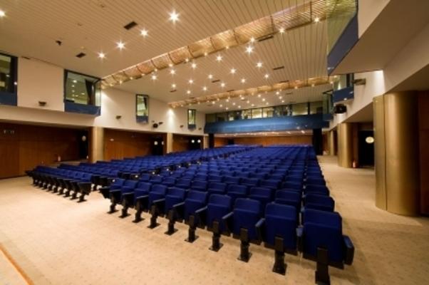 albergo con Centro Congressi Umbria