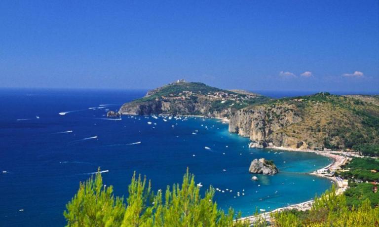 Villaggio ideale per le Spiagge del Cilento