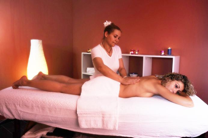 Massaggi e trattamenti all'Hotel Residence Benessere