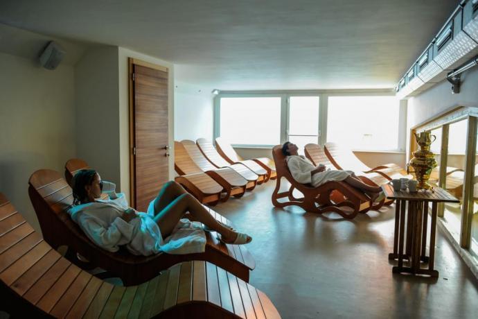 Vacanze in montagna a Lavarone-Trento hotel 3 stelle