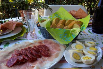 Prodotti tipici per Pasqua in Umbria