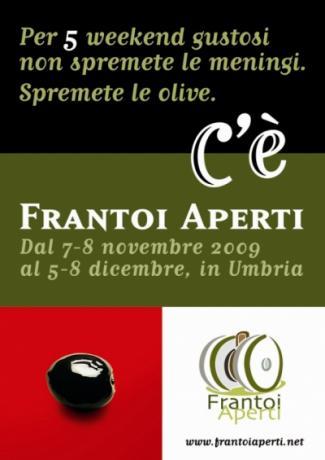 Manifestazione enogastronomica in Umbria