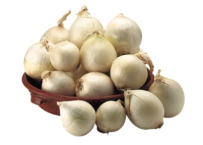 Typical Cannara onions