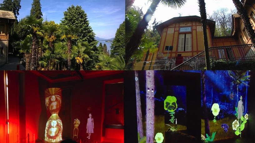 Vox Horti: la natura in 4d sul Lago Maggiore