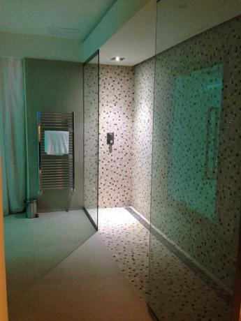 Sauna Spa Wellness Fiuggi Terme Vacanze