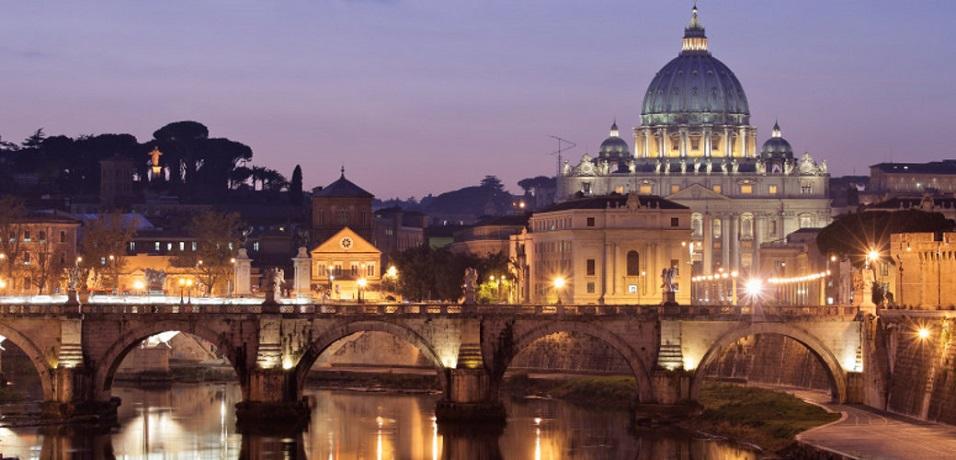 B&B nel centro di Roma