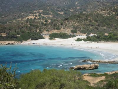 Relax al mare di Calasetta Carbonia-Iglesias