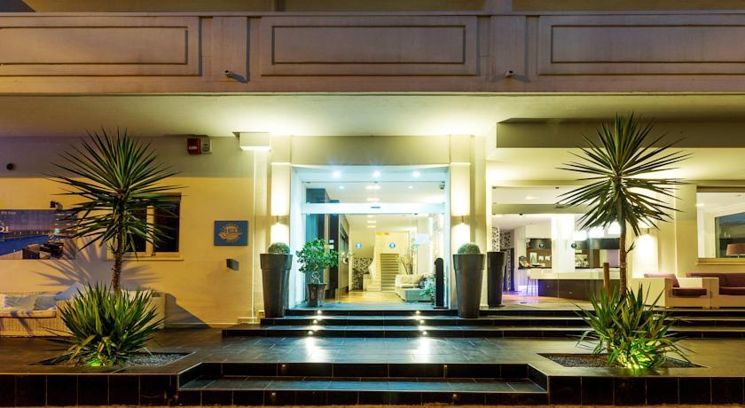 Hotel ad Alba Adriatica low cost