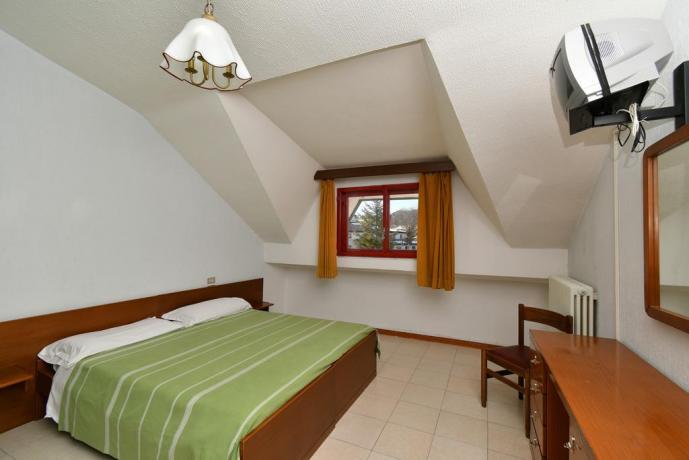 Camera Matrimoniale Hotel vicino Roccaraso