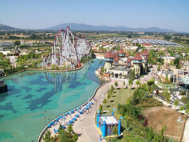 Camere vicino a Rainbow MagicLand