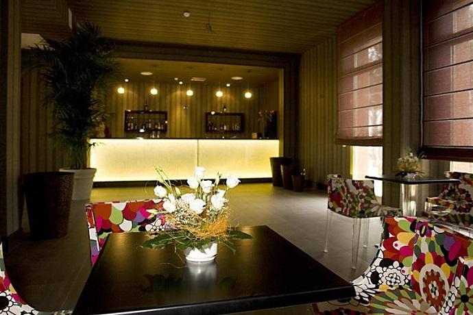 Reception Hotel a Trapani