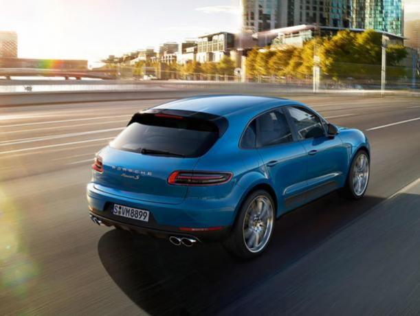 Centro Italia offerte noleggio lungo termine Porsche-Macan