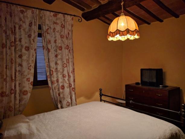 Casale Monte Castello di Vibio Camera Doppia