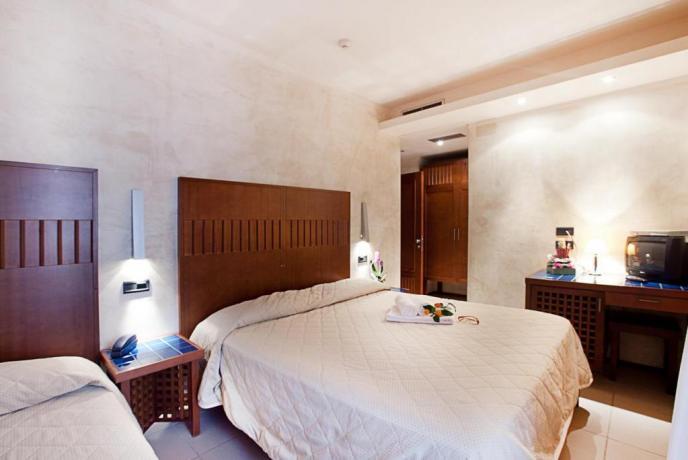 Dormire a San Benedetto sul lungomare