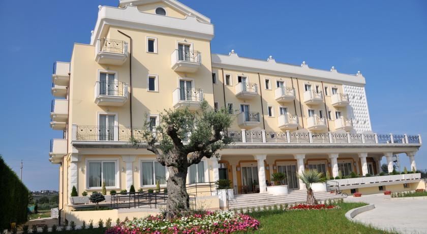 Soggiorno Relax in Hotel con Giardino Abruzzo