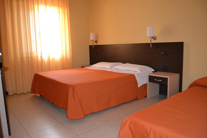 Appartamenti per 2/4/6 persone in Residence Calabria
