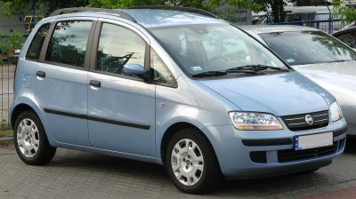 Fiat Idea Riparazioni