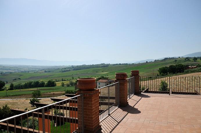 Agriturismo immerso nel verde a20 minuti da Assisi