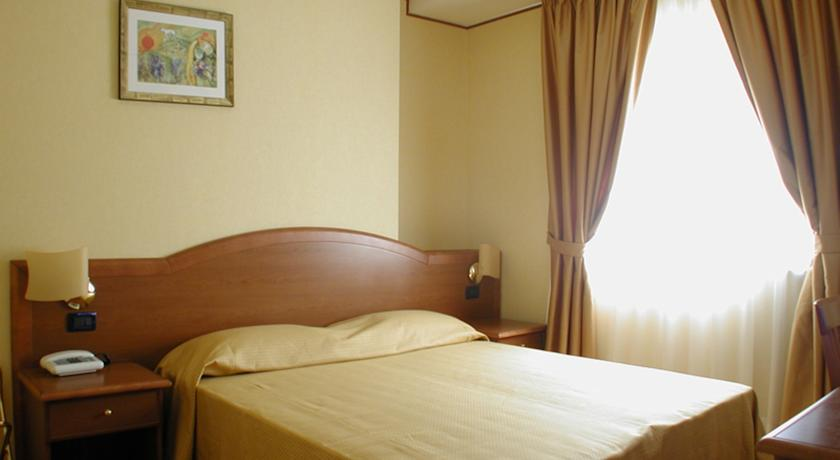 Hotel 3 stelle Camere B&B a Tivoli